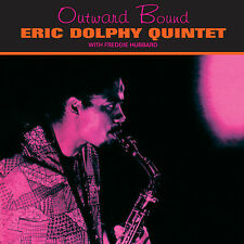 Eric Dolphy – Outward Bound CD