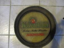 fassdeckel deko bar kneipe bierfass boden Weizenthaler Alkoholfrei