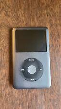 Apple iPod Classic Black 160Gb Mp3 Player A1238