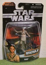 STAR WARS CARDED SAGA COLLECTION GREATEST BATTLES EPISODE III PADME