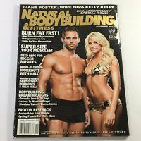 Natural Bodybuilding & Fitness November 2008 - WWE Kelly Kelly & Jud Dean