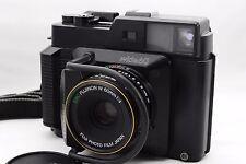 """Exc+++++"" Fuji GS645S Professional Wide60 EBC Fujinon 60mm f/4 From Japan #260"