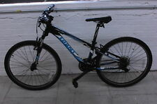 "Giant Revel 3 ""XXS"" 12 Inch Frame 26 Inch Tires Black w/ Blue&White MSRP $525"