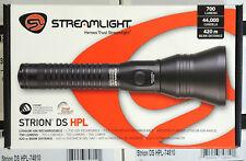 Streamlight STRION LED DS HPL Long Range Rechargeable Flashlight 74810