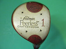 "44"" Palmer Peerless Chattanooga #1 Driver. Densitized"