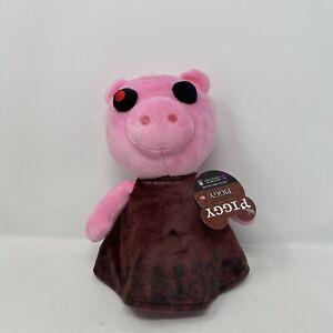 "ROBLOX Series 1 PIGGY 8"" Plush"