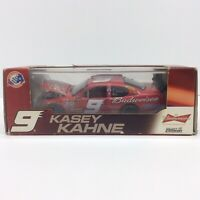 1:24 Kasey Kahne #9 BUDWEISER 2008 DODGE CHARGER Die Cast NASCAR Limited Edition