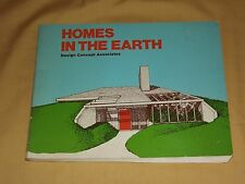 2000 HOME BUILDING HOMES IN THE EARTH DESIGN CONCEPTS ASSOCIATES BOOK