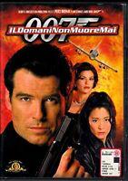 007 Il Domani Non Muore Mai - DVD D025177