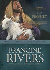 The Prophet  by Francine Rivers (2006, HardcoverDJ~1st ed.~Mint)