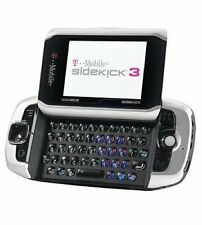 T-Mobile Sidekick 3 Danger GSM Cell Phone PV200 Sharp for CallsTXT Simple mobile