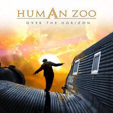Human Zoo - Over The Horizon (CD)