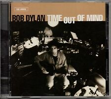 "BOB DYLAN ""TIME OUT OF MIND"" CD 1997 columbia"