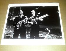8x10 Photo~ MEN IN BLACK ~1997 ~Will Smith ~Tommy Lee Jones