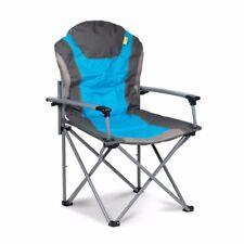 Kampa The Guvnor Armchair - Blue FT0055