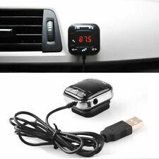 FM Transmitter Auto Radio MP3 Musik USB AUX Freisprecheinrichtung