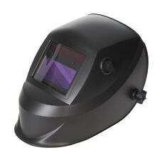 Silverline casco soldadura auto oscurecimiento variable | 757060
