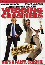 Wedding Crashers - Uncorked Edition - DVD - Owen Wilson - Vince Vaughn