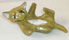 Unboxed Earthenware 1960-1979 Art Pottery Animals