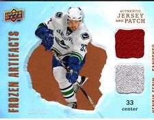 NHL Trading Cards----Hendrik Sedin--Vancouver---weltweit nur 50 Cards--Nr.22
