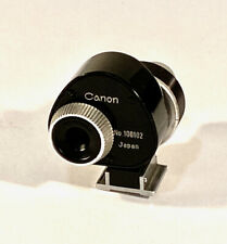 Canon 35mm Finder #100102  for Rangefinder Canon & Leica Cameras