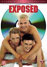 Exposed - Gay Interest - DVD (NEW)