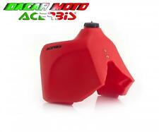 Acerbis 0001601.110 tanque combustible Honda Xr250r rojo
