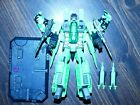 Hasbro Masterpiece Transformers MP-01 ACID STORM 2013 Used Complete