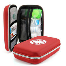 Travel First Aid kit Car First Aid Bag Home Small Medical Box Emergency Survival