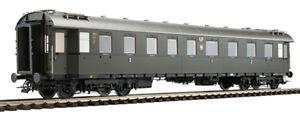 KM1 D28 Passenger Car 202852 Gauge 1 Boxed For Märklin Kiss