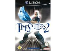 # time frammento 2 (tedesco) Nintendo GameCube Gioco // GC-TOP #