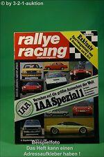 Rallye Racing 9/77 Datsun 260 Z Porsche 935 Ferrari