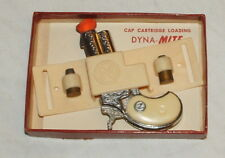 1950s NICHOLS DERRINGER MINT OLD STORE STOCK IN THE ORIGINAL BOX