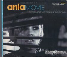 ANIA DABROWSKA ANIA MOVIE LIMITED 2CD 2010 TOP RARE OOP CD POLSKA POLAND