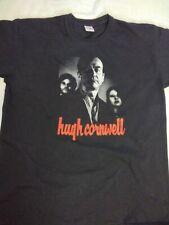 More details for hugh cornwell t - shirt xl.