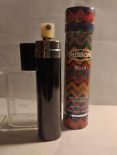 Missoni Bella EdT Eau de Toilette Spray 1.0 Oz. FREESH*P women perfume travel