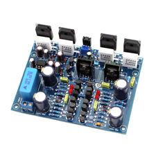 NJW0281/NJW0302 Class A Four-Tube Small Digital Power Amplifier Board 100W
