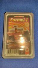 Quartett Formel 1 Neu Kartenspiel ASS