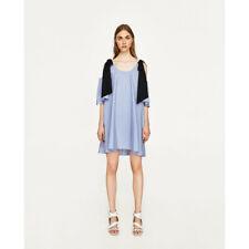 ZARA COLLECTION COLD SHOULDER DRESS