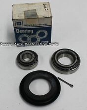 HOLDEN WHEEL BEARING KIT FRONT DISC PART # M38319 NOS TO SUIT HQ-WB, LH, LX, UC