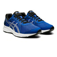 Asics Mens Jolt 2 Running Shoes Trainers Sneakers Blue Breathable