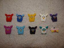 Furbies Croc Clog Jibbitz Charm Shoe Plug Button Wristband Bracelet Accessories