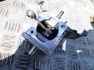 Mantis Tiller Rotovator Crankcases and Crankshaft  2 stroke SV4-B
