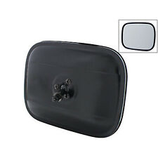 "47-72 Chevy GMC Pickup Truck 6"" x 8"" Exterior Rectangle Black Rear View Mirror"