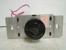 "KB Electronics; Wall Mount Fan Motor Control; KBWC-16; ""USED"""