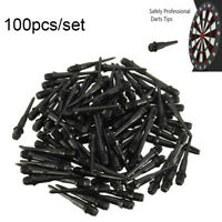 Replacement Set High Quality Electronic Dart Soft Tips Plastic Spots Needle