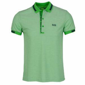Hugo Boss Classic Fit Short Sleeve Men's Polo shirt Size Small,Medium,Large,XL..