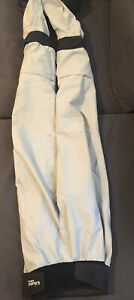 Kokatat Hydrus 3L Tempest Dry Pant Gently Used Gray Size M Great Condition
