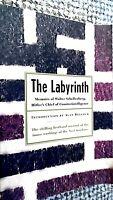THE LABYRINTH: WALTER SCHELLENBERG MEMOIRS: HITLER'S COUNTERINTELLIGENCE CHIEF