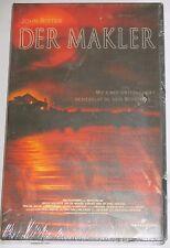 Der Makler - VHS/NEU/Horror/John Ritter/Rachel York/Universal